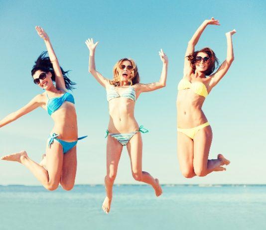Mit BodyChange zur Bikinifigur