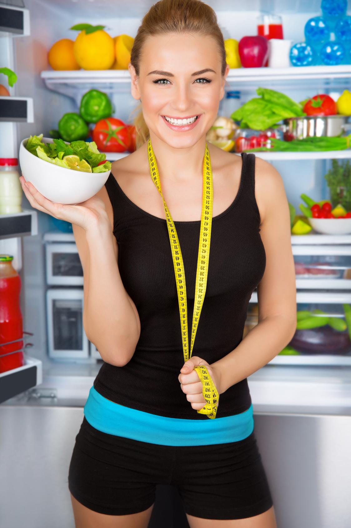 BodyChange Ernährungsumstellung