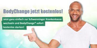 Jetzt BodyChange ein Jahr kostenlos!