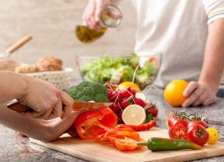 Abnehmen durch Ernährungsumstellung