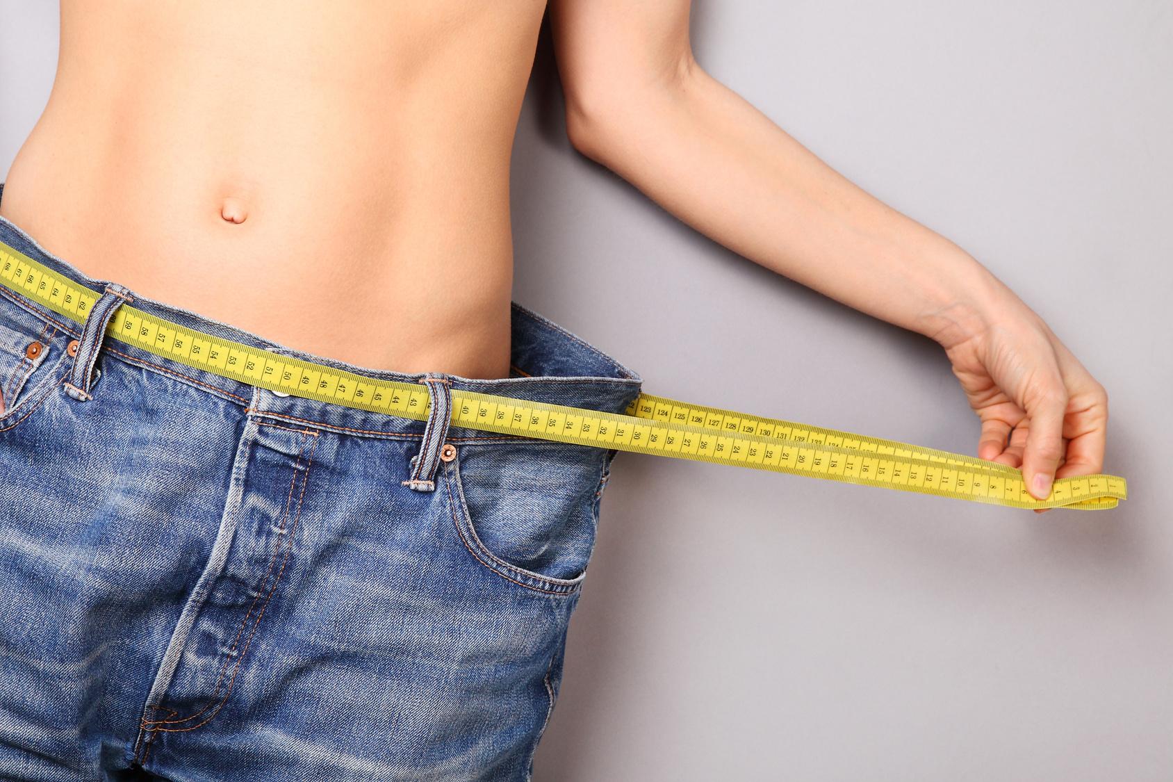 Verbrenne mehr Fett in 10 Wochen