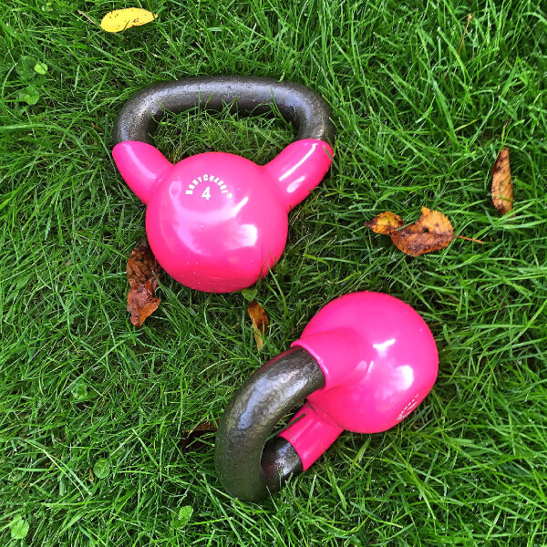 BodyChange Kettlebell