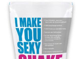 I Make You Sexy Shake