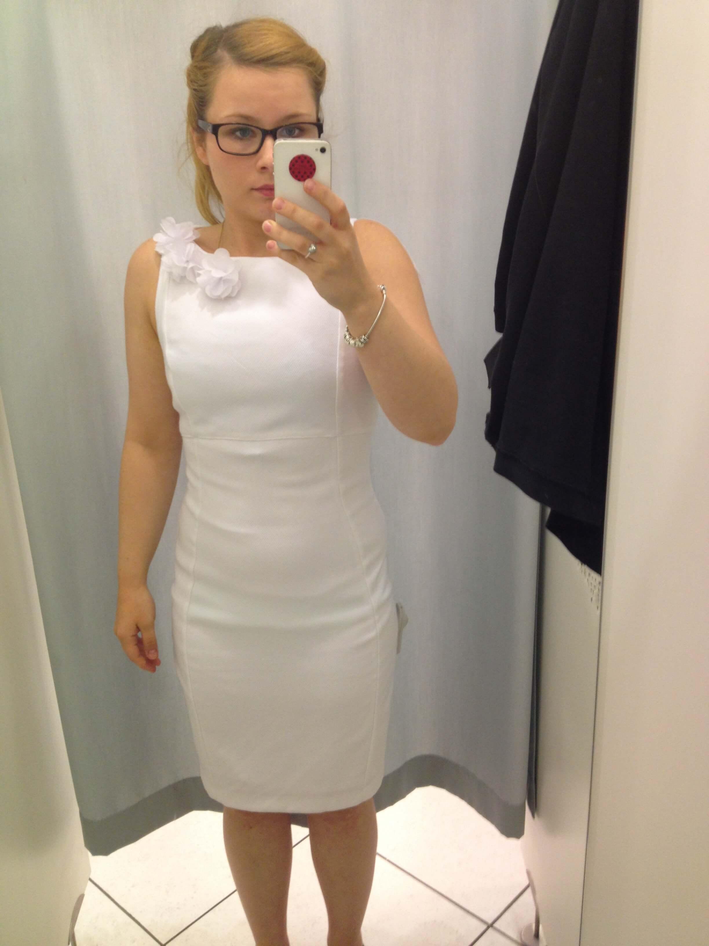 Anja hat mit BodyChange -8 kg abgenommen