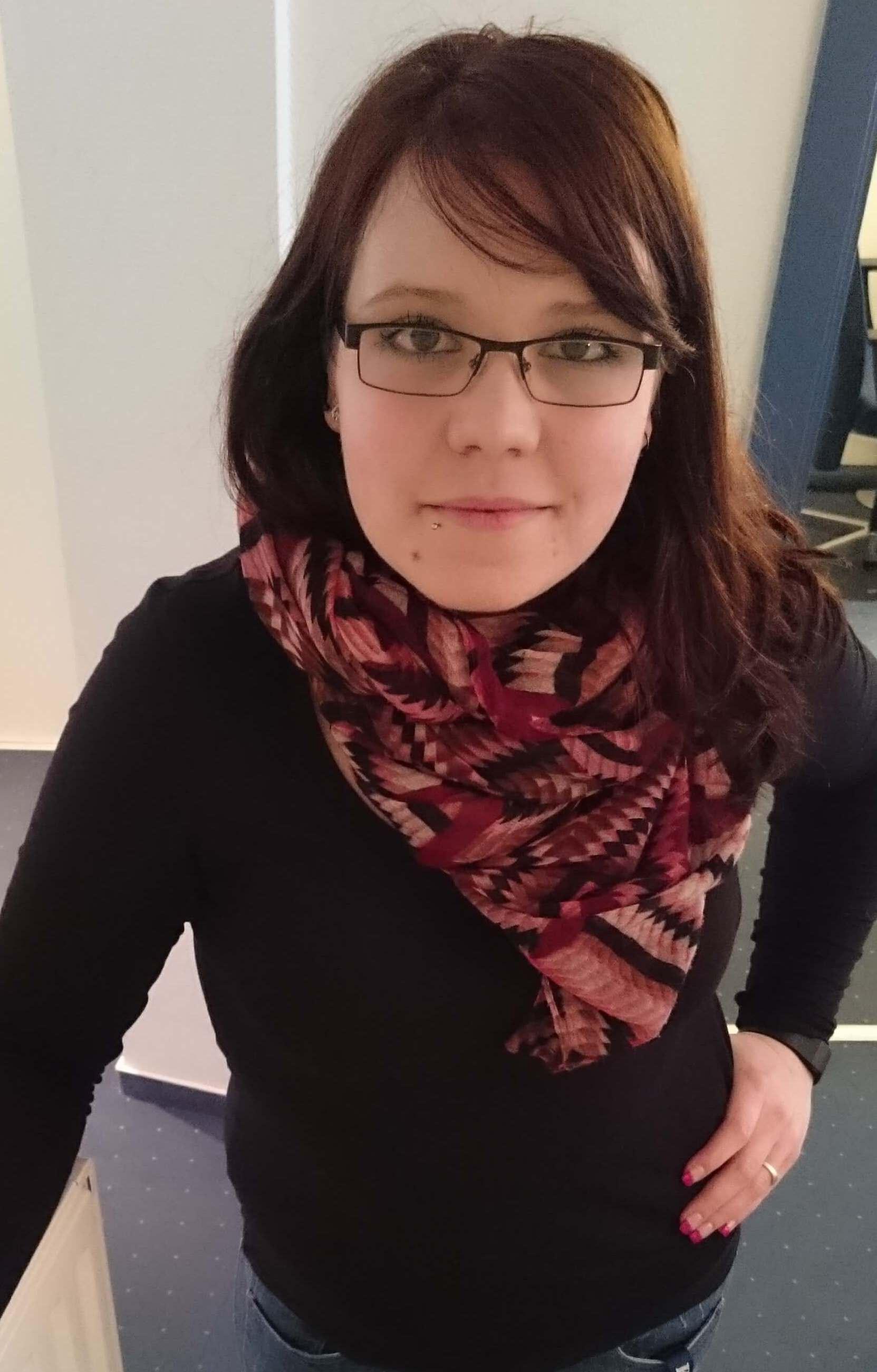Anna-Maria hat mit BodyChange -12 kg abgenommen