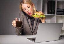 Ernährungsfalle Stress