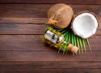 gesundes Kokosöl