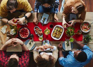 BodyChange_Gemeinsam essen