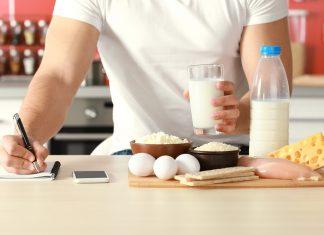 Kalorienzählen nicht mit BodyChange