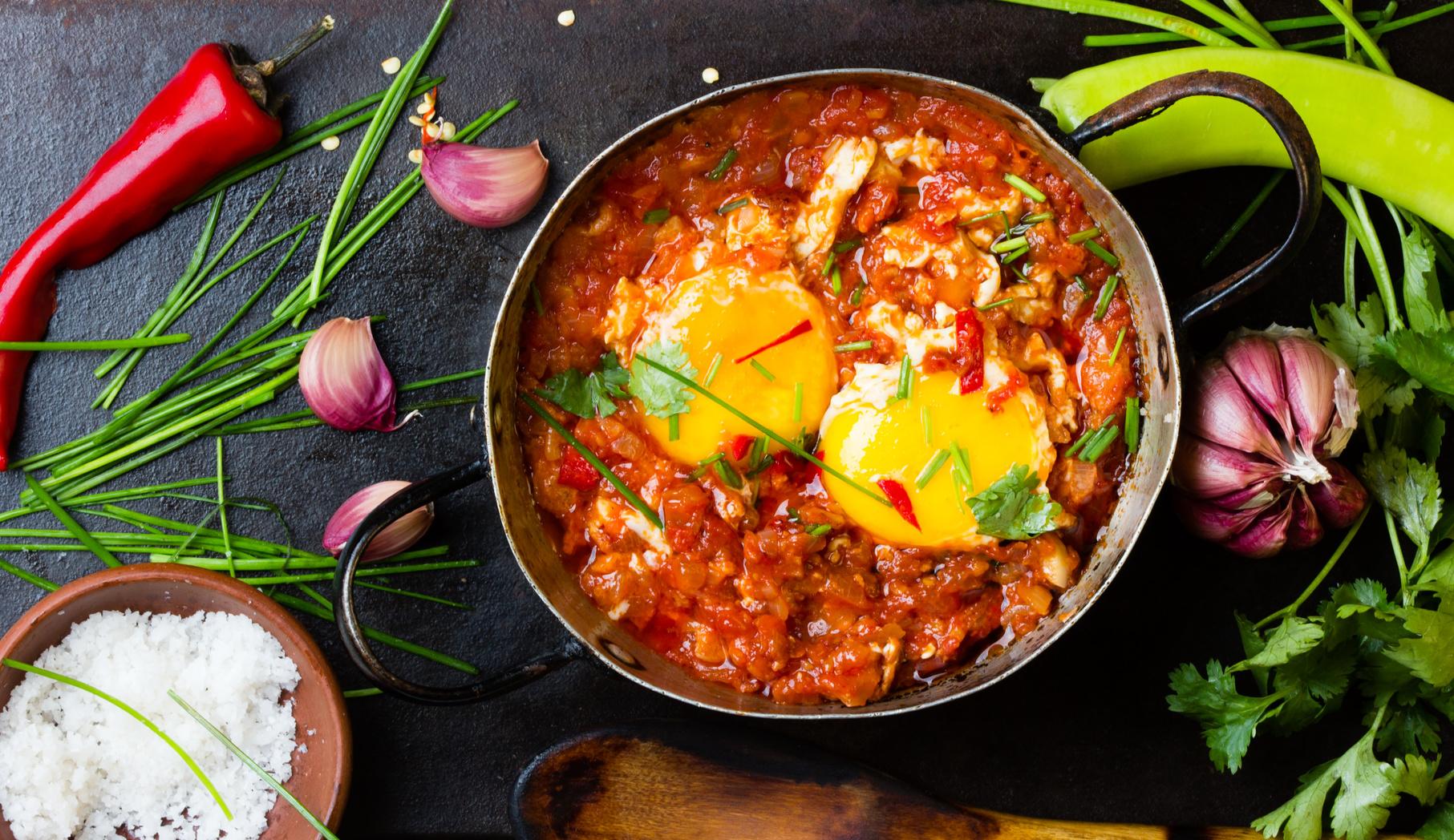 BodyChange Frühstück_Mexiko