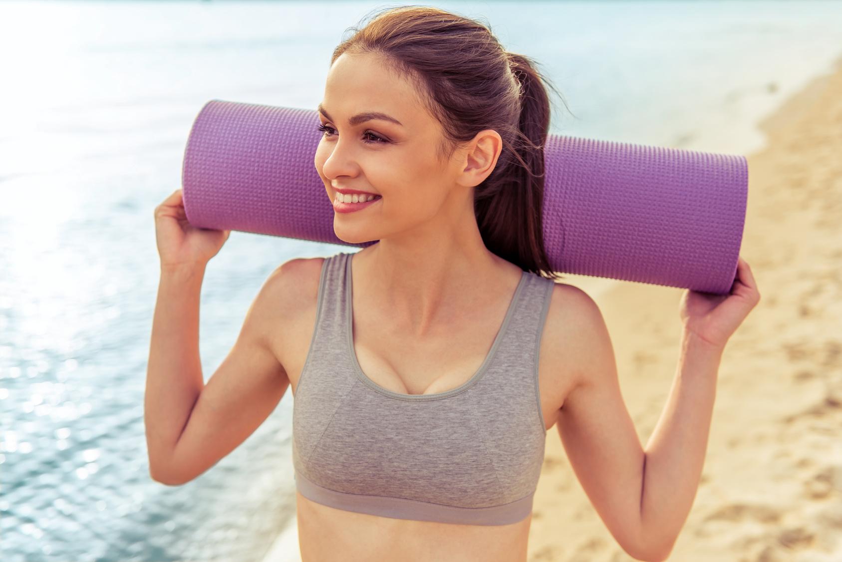 BodyChange_Workout zum Abnehmen