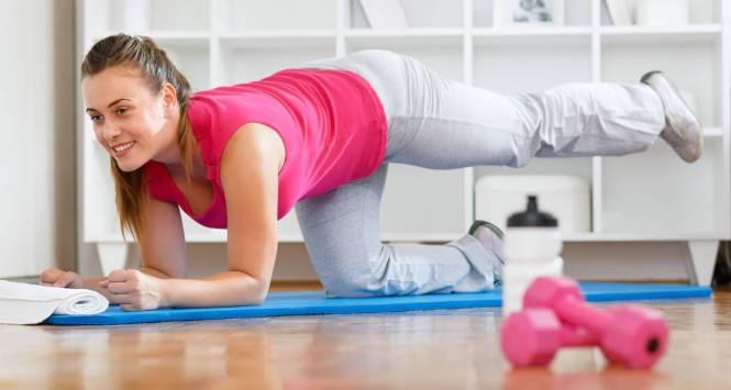 BodyChange Workout zu Hause