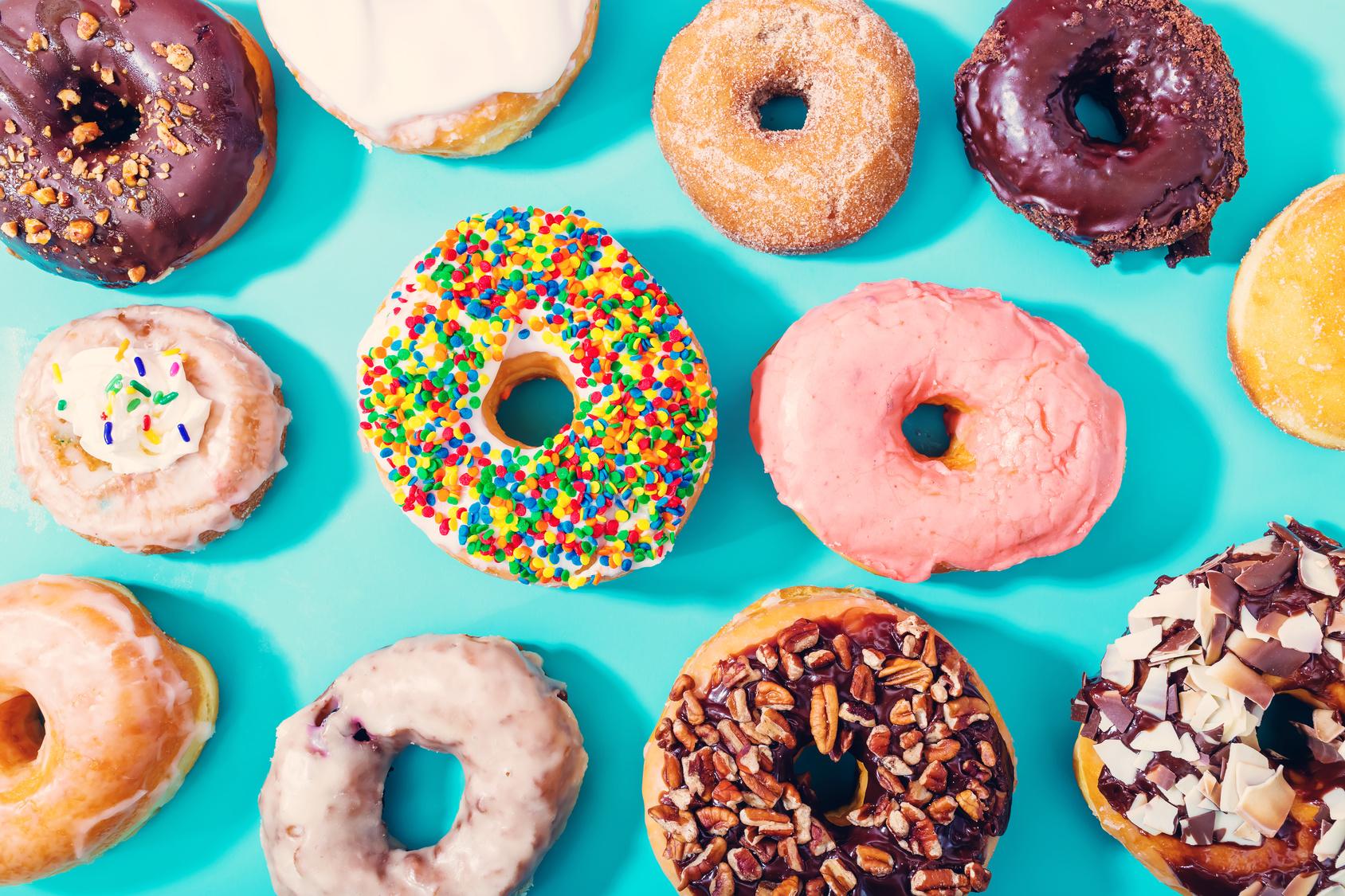 BodyChange_Cheat Day_Doughnuts