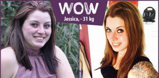 Jessica fühlt sich glücklicher dank BodyChange