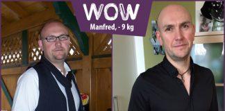 Manfreds Erfolgsgeschichte mit BodyChange