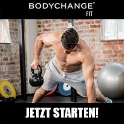 BodyChange FIT jetzt starten