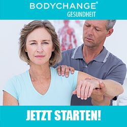 BodyChange Gesundheit jetzt starten