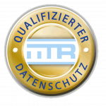 Datenschutz Logo