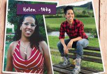 Helen im vorher-nachher-Vergleich