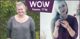 Yvonne VN Wow