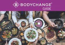Bodychange Classic Programm Banner