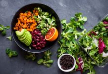 Eat Clean Buddha Bowl