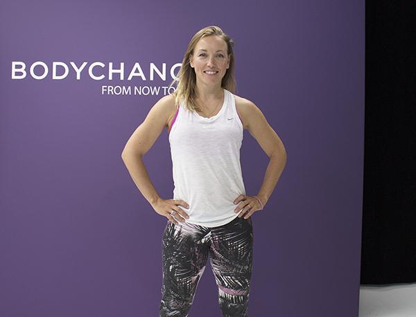 Anke Blöchl, Ernährungsexpertin von BodyChange