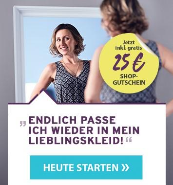 Bodychange 25 Euro Shop Gutschein gratis Rosis Spiegelmoment