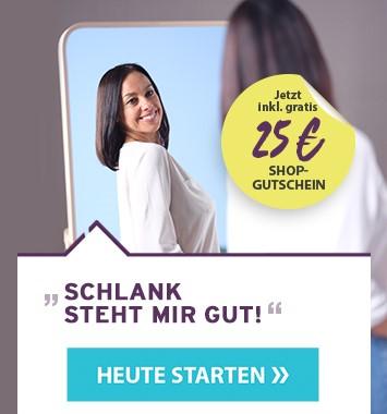 Connys Spiegelmoment 25 Euro Gutschein