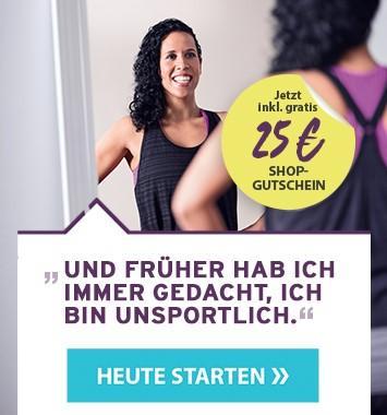 Bodychange 25 Euro Shop Gutschein gratis Helens Spiegelmoment