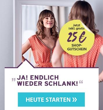 Bodychange 25 Euro Gutschein