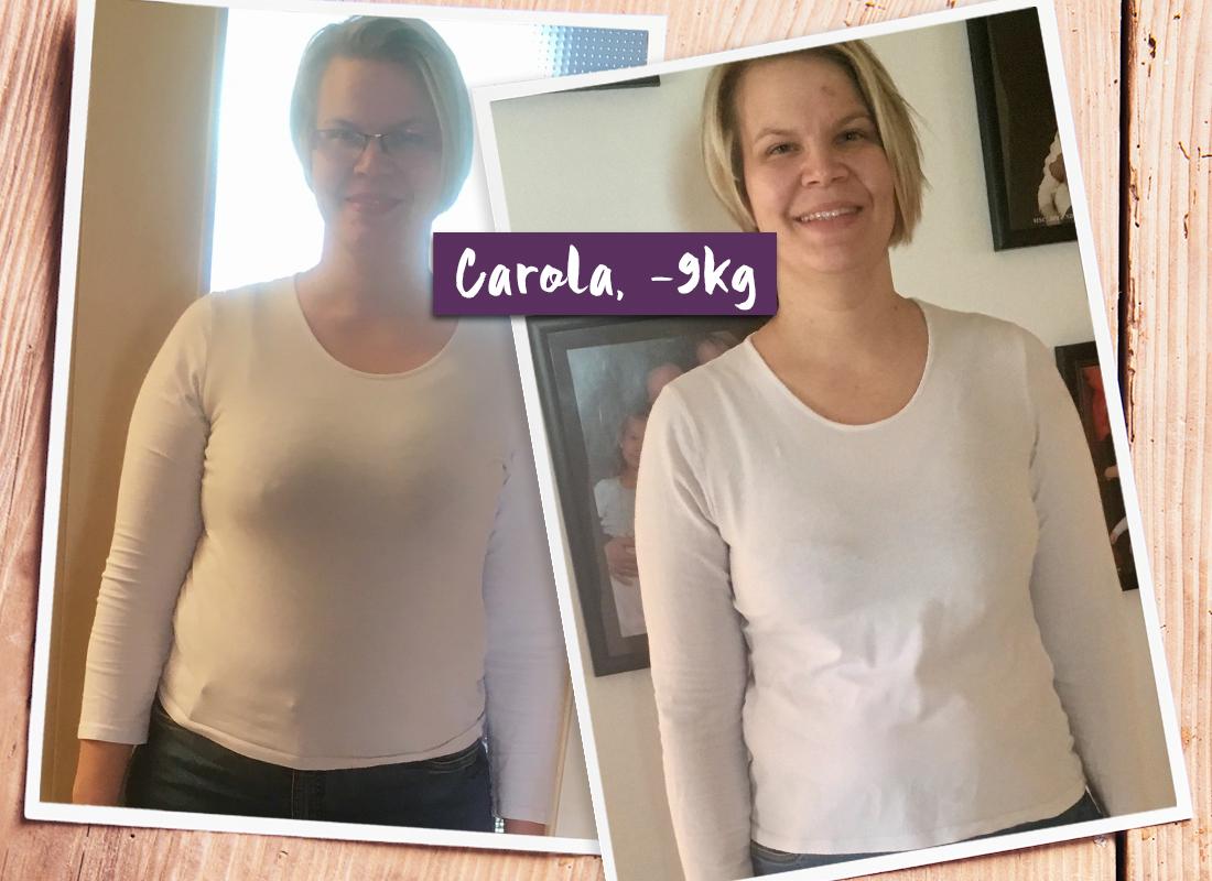 carola 9 kg mein fazit ich bin wahnsinnig froh bodychange. Black Bedroom Furniture Sets. Home Design Ideas