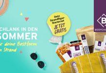 Sommer-Aktion Starterset gratis